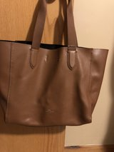 COACH leather tote in Yorkville, Illinois