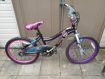 "20"" Girls Monster High Bike in Grafenwoehr, GE"