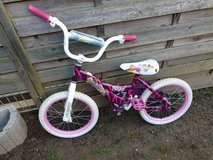 "16"" Girls Bike - $99 New in Grafenwoehr, GE"