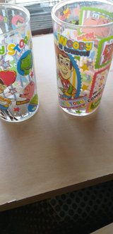 toy story glasses in Okinawa, Japan