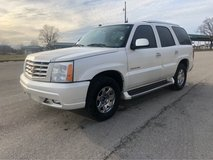 2005 Cadillac Escalade Premium in Fort Leonard Wood, Missouri