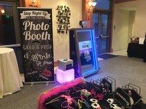 Photo Booth Rental in Wilmington, North Carolina