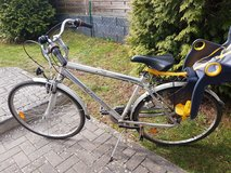 Bicycle. in Ramstein, Germany