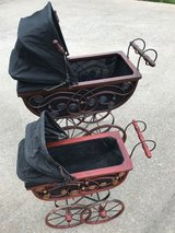 Antique DOLL STROLLER in Fort Campbell, Kentucky
