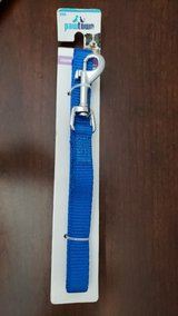 4' Blue Pawtown Leash in Naperville, Illinois