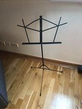Basic Music stand in Ramstein, Germany