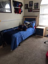 boys twin size bedroom set in Fort Campbell, Kentucky