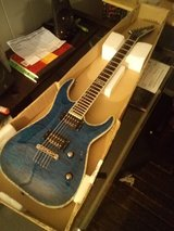 ESP LTD MH 1000 Deluxe Guitar in Alamogordo, New Mexico