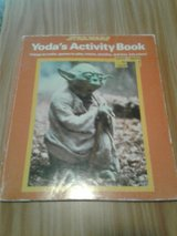 vintage star wars activity book in Alamogordo, New Mexico