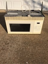 Maytag microwave in Fort Campbell, Kentucky