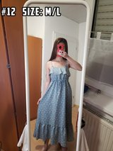 Various Female Dress. €10/each. Size: M & S (Part 2) in Ramstein, Germany