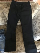 Black Levi jeans in Glendale Heights, Illinois