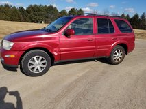 2004 Buick Rainier 83k miles in Joliet, Illinois