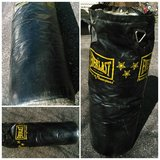 Punch Bag in Plainfield, Illinois