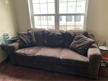 couch in Morris, Illinois