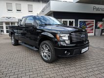 2014 Ford F150 Supercab STX 3.7L V6 - AT in Ramstein, Germany