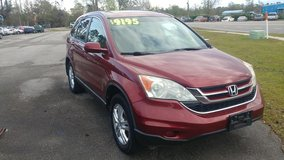 2010 HONDA CR-V in Camp Lejeune, North Carolina