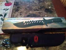 Knife in Clarksville, Tennessee