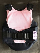 Child's Horse Riding Vest in Fort Lewis, Washington