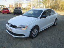 2014 VW Jetta TDi Automatic in Spangdahlem, Germany
