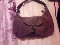 kipling  hand bag  brown ex condition in Lakenheath, UK