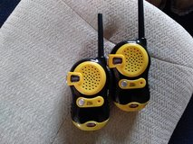 Childrens 2 way radios in Lakenheath, UK