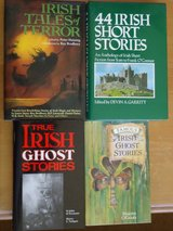irish books in Naperville, Illinois