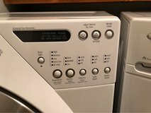 Whirlpool Duet Electric Dryer Top of the Line! in Naperville, Illinois