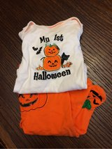 9m My 1st Halloween outfit in Chicago, Illinois