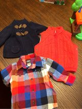 9 & 12 m kids clothes in Chicago, Illinois