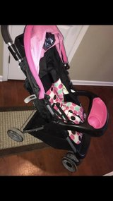 Minnie Mouse stroller in Camp Lejeune, North Carolina