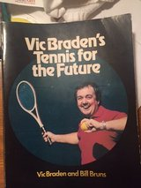 VIC BRADEN'S TENNIS FOR THE FUTURE in 29 Palms, California