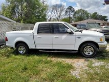 2003 FORD F150 SUPERCREW in Alexandria, Louisiana