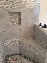 Looking to update your Bathroom? in Kingwood, Texas