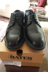 Bates DSCP Oxfords in Ramstein, Germany