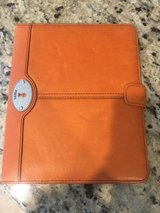 Leather Fossil iPad Case in Cleveland, Texas