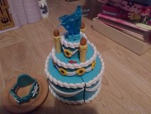 Frozen Spring Fever Cake Set in Fort Campbell, Kentucky