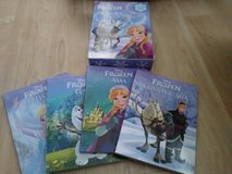 Frozen Board Book Set of 4 in Fort Campbell, Kentucky
