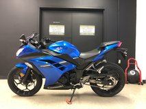 2017 KAWASAKI EX300AHF NINJA 300 SPORTBIKE UNLEADED GAS in Fort Campbell, Kentucky