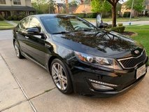 2013 Kia Optima SXL Turbo in The Woodlands, Texas