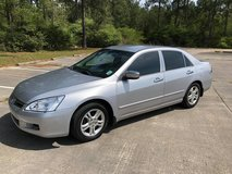 2007 Honda Accord LX in Fort Polk, Louisiana