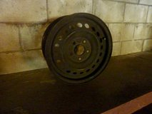 Set of 4 tire rims-unused in Los Angeles, California