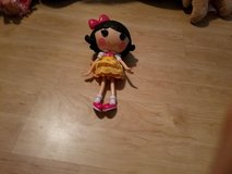 Lalaloopsie Doll in Fort Campbell, Kentucky