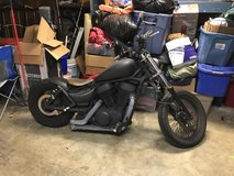1998 1400cc Suzuki Bobber in Beaufort, South Carolina