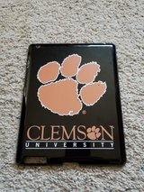 Clemson iPad Cover in Camp Lejeune, North Carolina