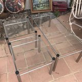 Mid century style 3 piece table set in 29 Palms, California