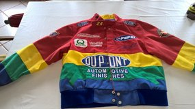 REDUCED .. JEFF GORDON Nascar Racing Jacket - Vintage in Camp Lejeune, North Carolina