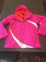 North Face Snow Jacket size 18 youth XL in Joliet, Illinois