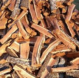 Cherry Wood for Smoking / BBQ in Warner Robins, Georgia