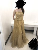 Formal dress in Fort Leonard Wood, Missouri